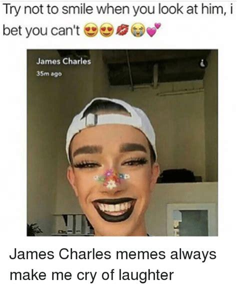 James Charles Memes - 25 best memes about charles charles memes