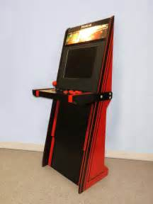 gesall easy to arcade cabinet plans