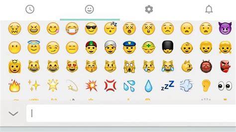 diese emojis benutzt jeder falsch wenn aus beten ein high