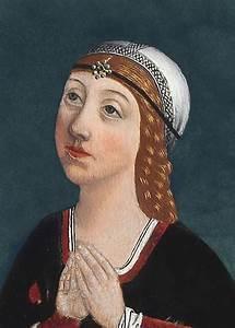 Isabel De Arag U00f3n  1470-1498