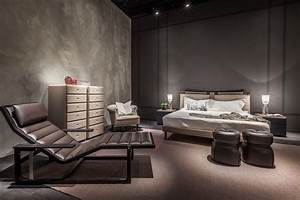 Meeting Times Times Bed By Poltrona Frau Style Design Center For