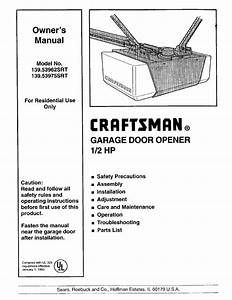 Liftmaster Garage Door Opener Wiring Instructions