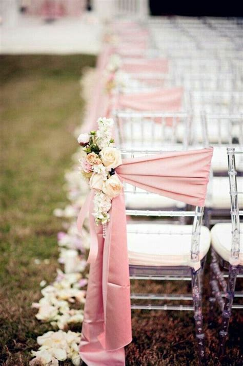 housse de chaises mariage best 25 pink decorations ideas on pink