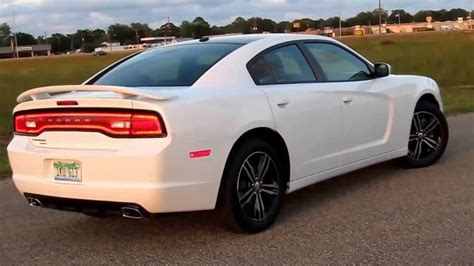 2013 Dodge Charger Sxt in wheel time looks at the 2013 dodge charger sxt awd