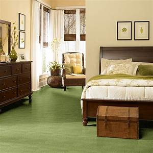 Retro renovation 2013 color of the year broyhill premier for Bedroom carpet colours