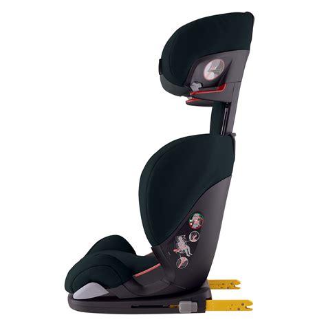 siege auto bebe confort rodifix rodifix air protect de bébé confort siège auto groupe 2 3