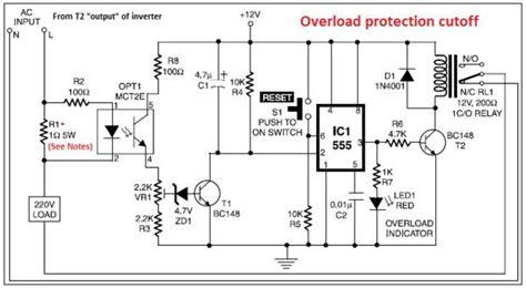 Watts Pwm Power Inverter Led