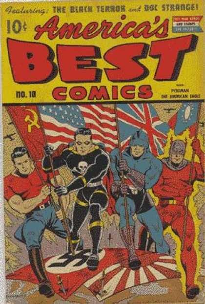 Jf Ptak Science Books Captain Marvel Vs Germany And Japan