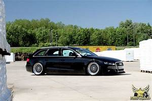 Audi A4 8k Airride : audi b8 a4 avant on bbs 39 s with air ride daily drivers ~ Jslefanu.com Haus und Dekorationen