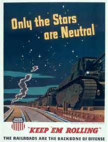 American WW2 Propaganda Pacific