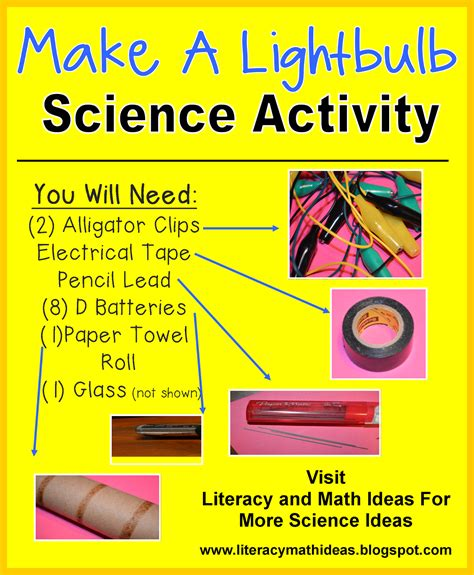 Science Ideas Great For The Next Generation Science