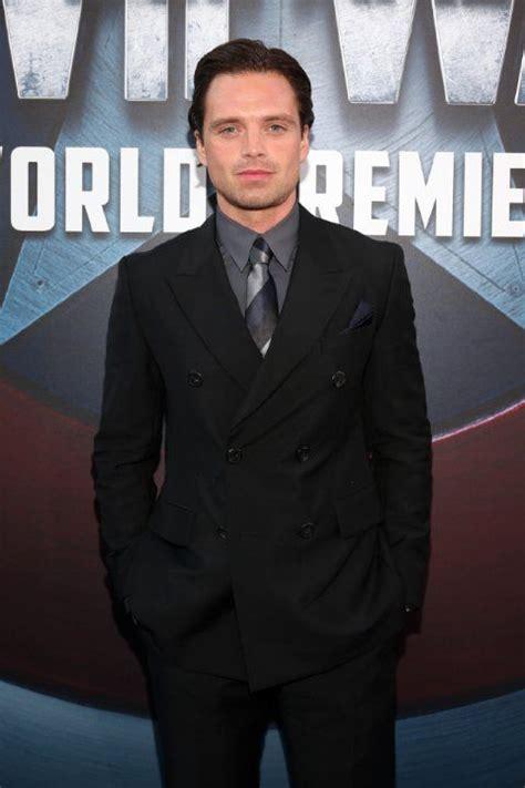 'Captain America: Civil War' Premiere Red Carpet Photos in ...