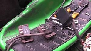 Kohler Cv25s Ignition Repair  Eliminating The External