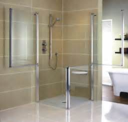 Replace Shower Screen Glass by Wetrooms Wirral Amp Livepool Disability Wetrooms One Stop