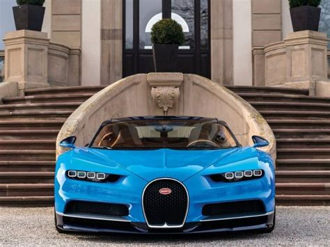 The bugatti chiron price may seem overwhelming, but the below specs justify the price of admission. 10 Amazing Facts About The Bugatti Chiron - ZigWheels
