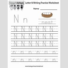 25+ Best Ideas About Letter N Crafts On Pinterest Letter