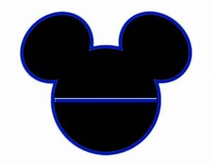 Mickey Clip Art Free | Clipart Panda - Free Clipart Images