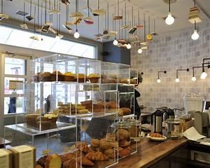 Best Restaurant Interior Design Ideas: Bookstore cafe in