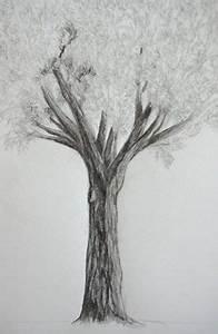 Comment Creuser Un Tronc D Arbre : dessiner un tronc d 39 arbre contrast dessin en 2019 dessin dessin arbre et comment dessiner ~ Melissatoandfro.com Idées de Décoration