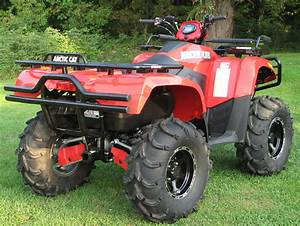 What Cat Atv Do You Own - Page 36 - Arcticchat Com