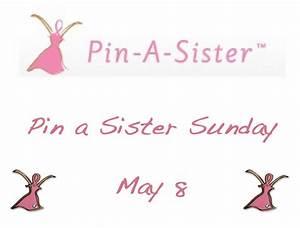 Pin A Sister Sunday