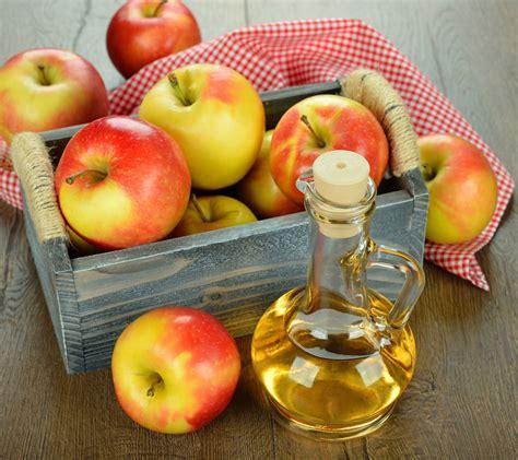 vinagre de sidra de manzana  beneficios  la salud