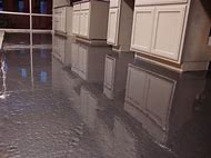 Industrial Concrete Floor Coatings