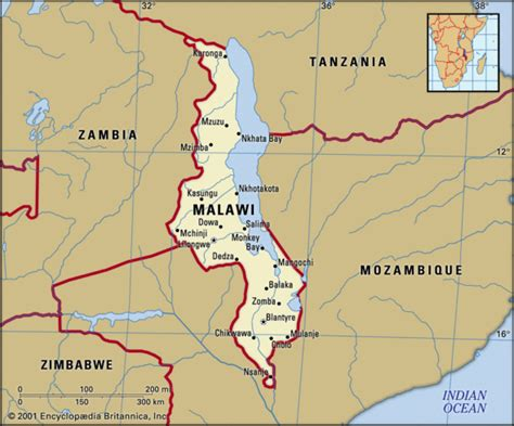 news from morocco malawi and ivory coast