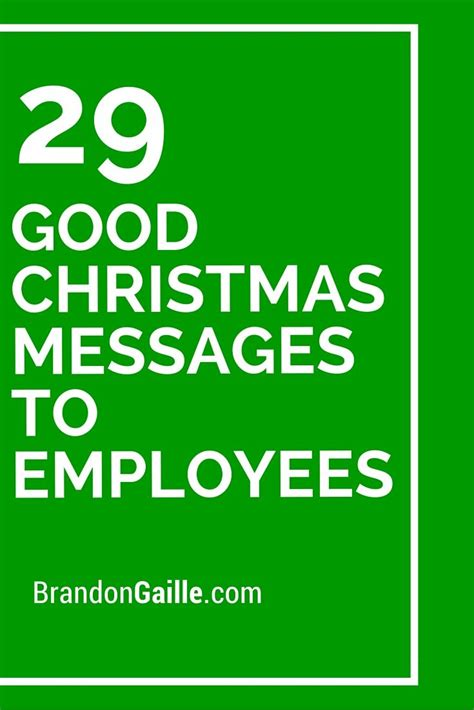 gifts to employees quotes christmas 31 messages to employees messages and communication card messages