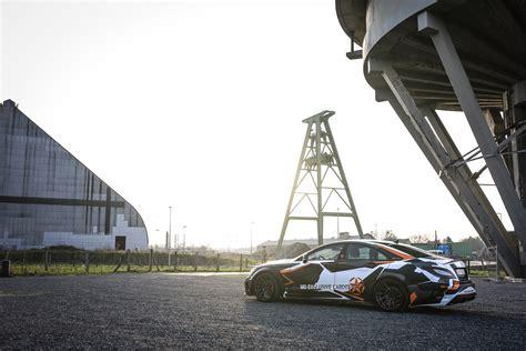 Regula Exclusive Porsche Panamera In Carbon Fiber