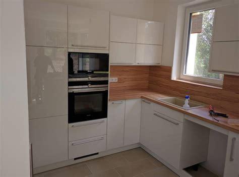 Welche Küchenarbeitsplatten Habt Ihr?  Seite 2