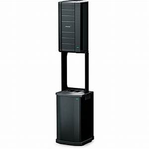 Bose F1 Flexible Array Loudspeaker System with F1 ...
