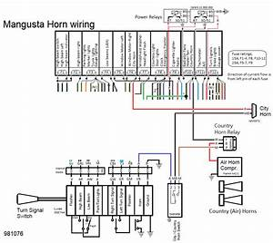 Seeking Comments Regarding Our New Mangusta Wiring Diagram