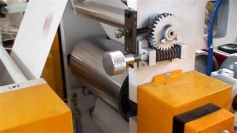 automatic napkin paper machine  full embossing
