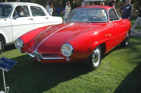 Alfa Romeo Sprint Speciale by 1959 Alfa Romeo Sprint Speciale Conceptcarz