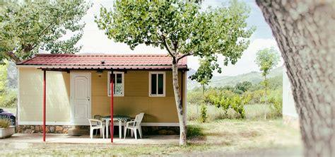 Gemütliche Bungalows Ferienhäuser In Den Pyrenäen I