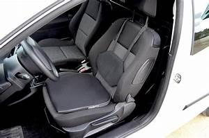 Coussin De Voiture : coussin d 39 assise pour si ge de voiture ergodrive ~ Teatrodelosmanantiales.com Idées de Décoration