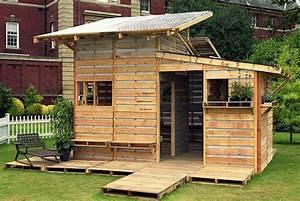 Fabriquer Porte Abri De Jardin : fabriquer abri de jardin en palette bande transporteuse caoutchouc ~ Nature-et-papiers.com Idées de Décoration