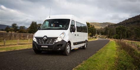 renault master 2017 renault master bus review caradvice