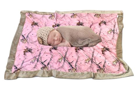 Carstens Mossy Oak Pink Camo Baby Blanket Faux Suede Country Baby Blan Fox Fur Blanket Uk Plantation Pink Sweet Bow Swaddle Reviews Army Blankets Canada Polar Fleece Travel Baby Snoopy Cuddle Puppet Electric King Size Bed With
