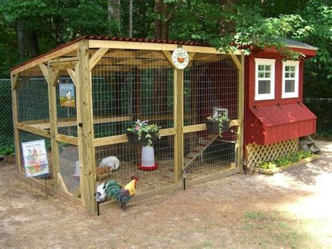 61 Best Backyard Chicken Coops Images On Pinterest