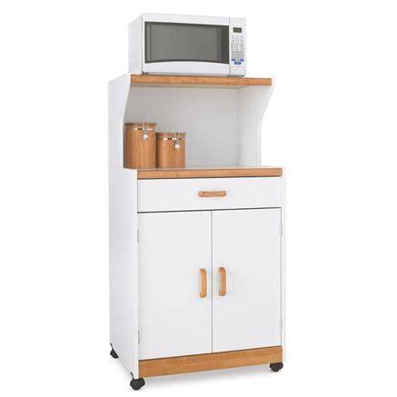 sauder kitchen furniture sauder 174 kitchen microwave cart sears sears canada