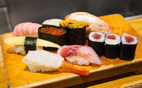 sushi  tokyo time  tokyo
