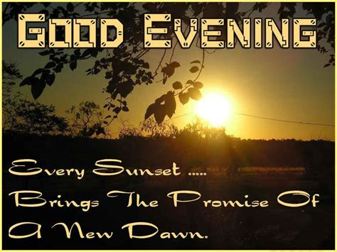 Download Good Evening Hd Wallpaper Download Gallery