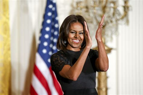 Michelle Obama Reveals What She'd Do If She Could Choose