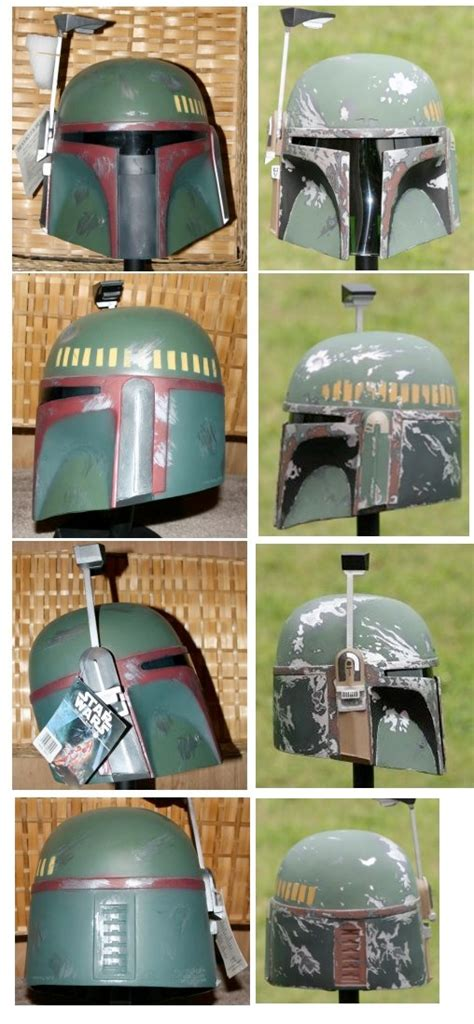 helmet don boba fett guide football xbox league paint plastic should painting before star dry then very down which years