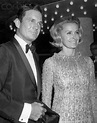 CLIFF ROBERTSON Y DINA MERRILL | Actrices, Famosos, Parejas