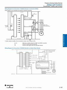 Allen Bradley Switch Wiring Diagram