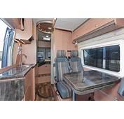 Conversion Van Parts Guide Interior  Classic Vans