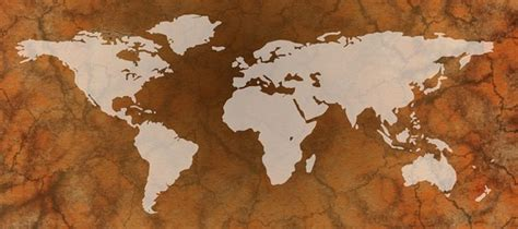 Kako kontinenti zapravo izgledaju? | Edukacija